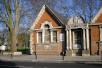 Sydenham Library